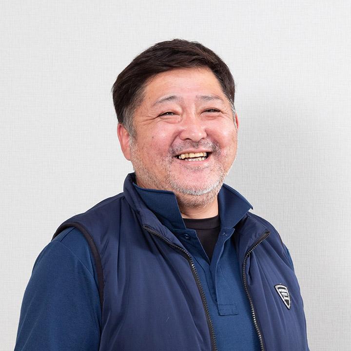 古川 宏喜