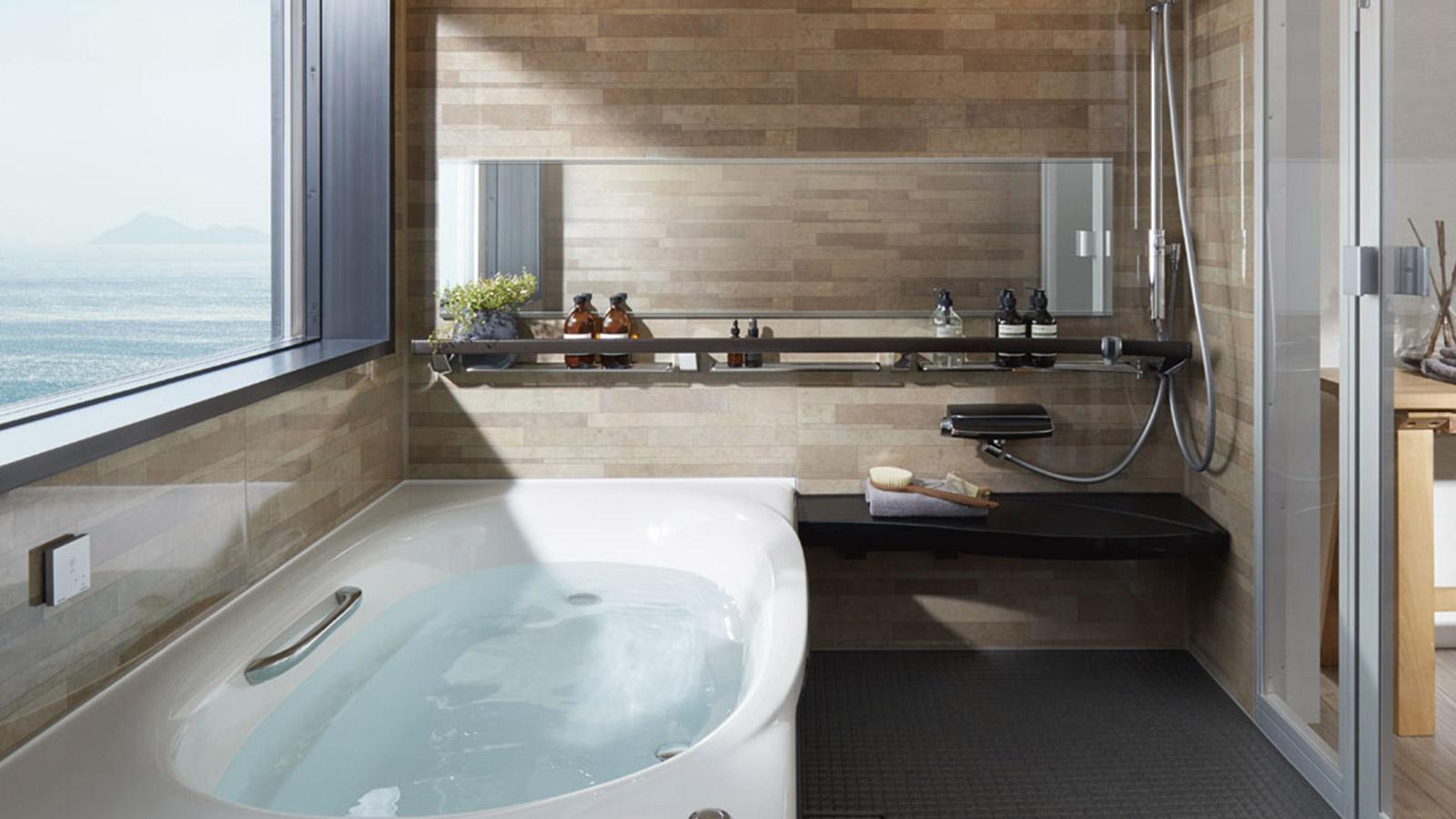 お風呂・浴室のリフォーム