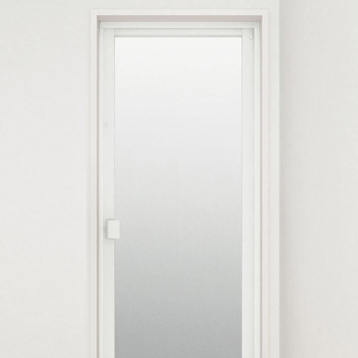 開き戸(11mm段差)