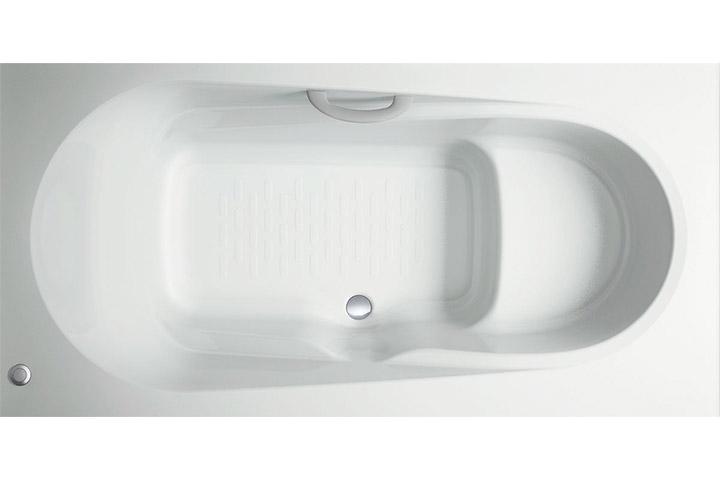 """エコベンチ浴槽FRP単色<ホワイト/N86>""""></p> <h4 class="""