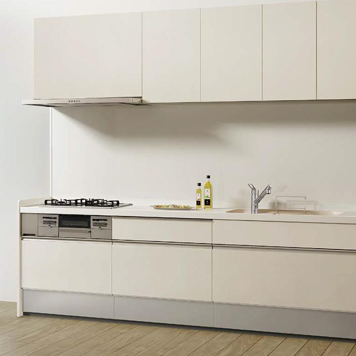シエラ オープンキッチン 壁付I型