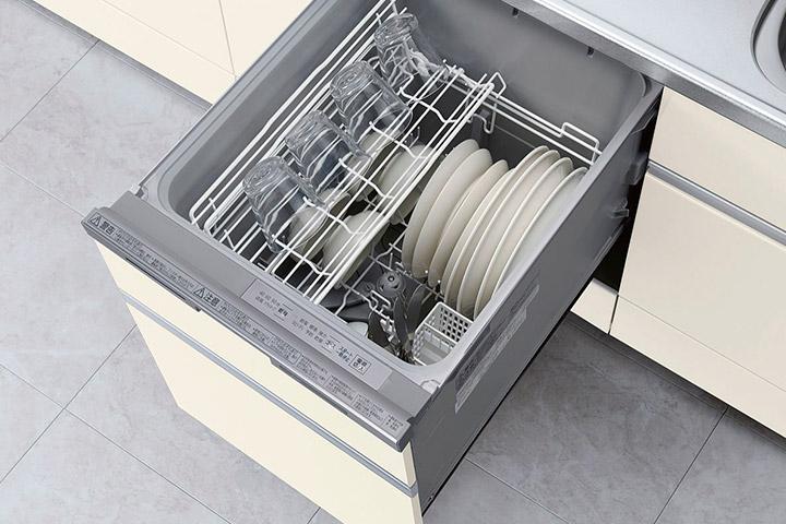 食器洗い乾燥機/深型タイプ