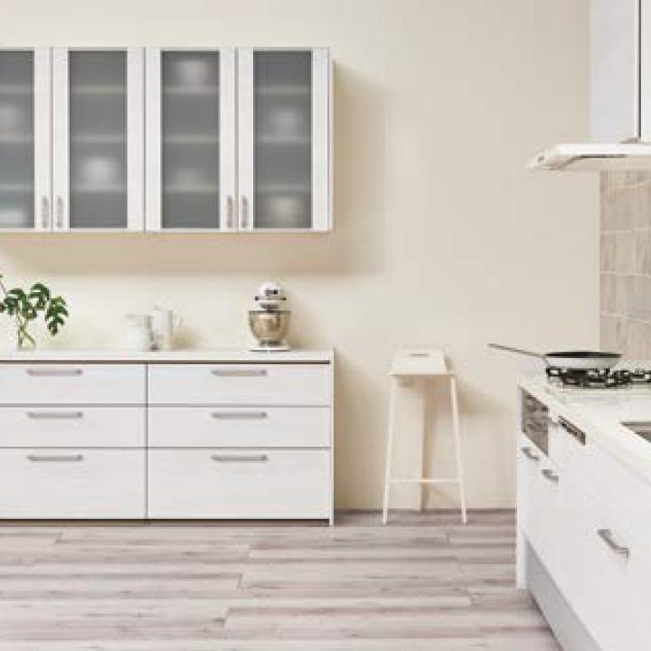 シエラ オープンキッチン壁付I型