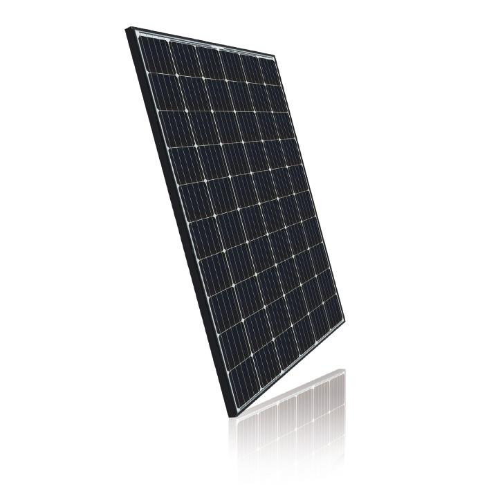 ソラトモ 高効率単結太陽電池モジュール